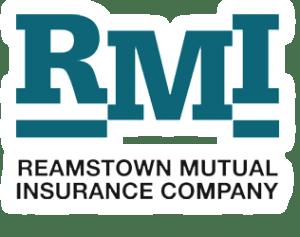 RMI - Reamstown Mutual Insurance Company logo