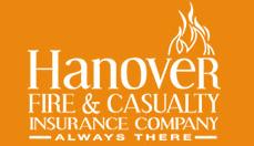 Hanover Fire and Casualty Insurance Company Logo