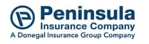 Peninsula Insurance Company logo