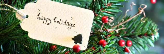 A Letter from Santa's Helpers…