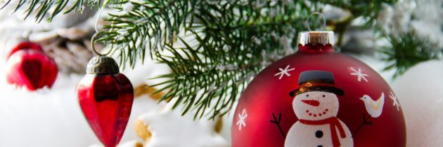 Tips for Holiday Home Safety